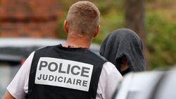 Uno de los asaltantes de la iglesia francesa intentó entrar en