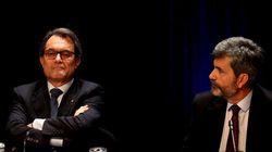 S&P rebaja la calificación de Cataluña por las