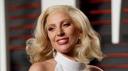 Lady Gaga revela que sufre estrés