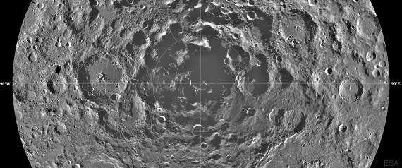 Noche de la Observación Lunar: así es nuestra Luna, según un experto de la Agencia Espacial