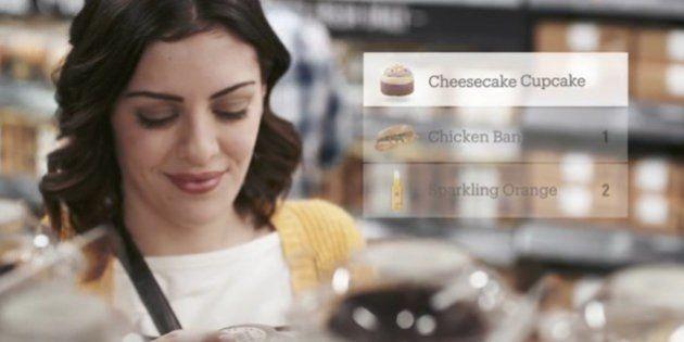 Amazon presenta 'Amazon Go', una cadena de supermercados sin cajas ni
