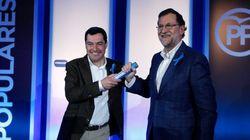 Rajoy se mete en