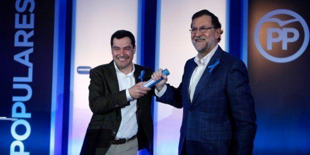 Rajoy promete promover un acuerdo para que jornada laboral acabe a las 18.00