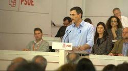 Sánchez despeja el camino interno para buscar el Gobierno