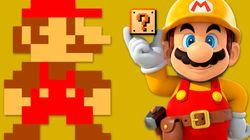La evolución de Mario Bros: cómo ha cambiado el personaje en 30 años