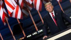 Cinco razones por las que Trump va a ganar las