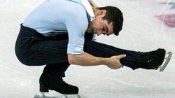 Así han sido los seis oros del patinador Javier