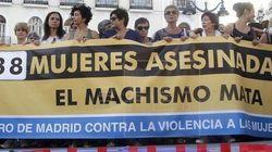 La hemorragia sin fin del terrorismo machista: por qué es tan difícil de restañar