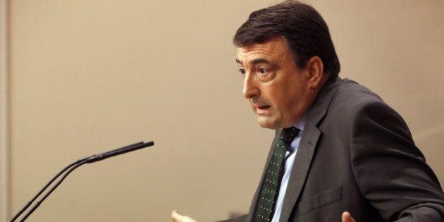 El PNV dice 'no' a Rajoy y no descarta terceras