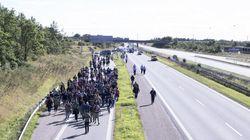 Dinamarca cierra la autovía con Alemania y suspende los