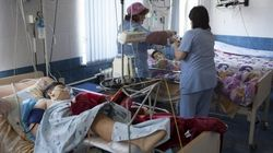 Nagorno Karabaj, otra vez herida