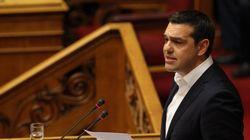 Tsipras exige explicaciones al FMI tras una grave