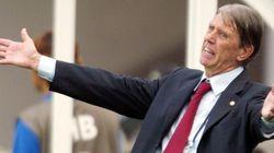 Muere Cesare Maldini, el estandarte del fútbol