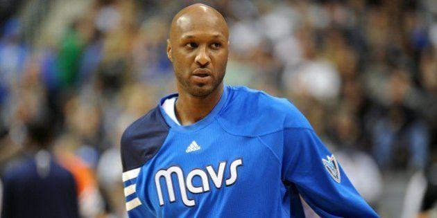 La NBA envía mensajes de apoyo a Lamar