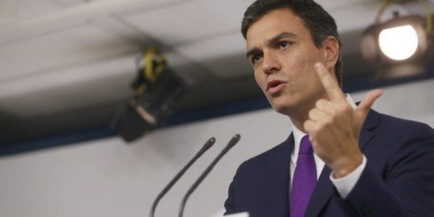El PSOE no derogará las condiciones de despido de la reforma laboral del