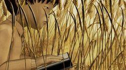Los niños abandonados de Corea del Sur: del cómic al