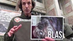 El asesino de 'Blas', condenado a 8 meses de