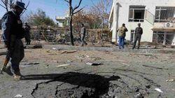 Decenas de muertos en Afganistán en un atentado en un partido de