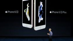 iPhone 6s y Apple Pencil: el evento de Apple en 36