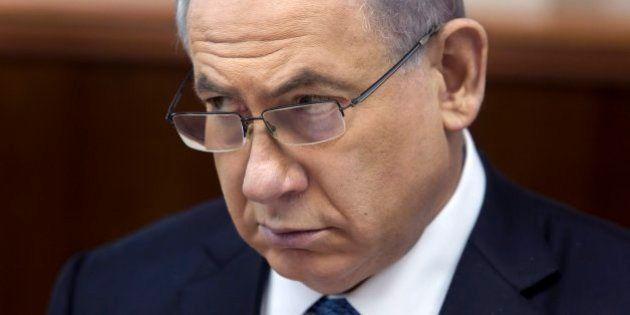 Israel aprueba un proyecto de ley que le definirá como