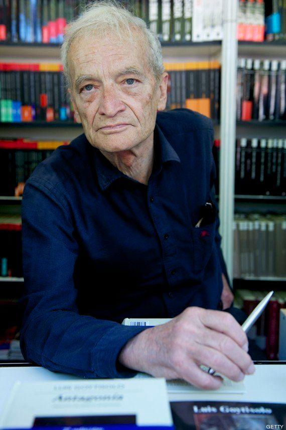 Luis Goytisolo, Premio Nacional de las Letras Españolas