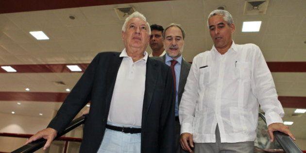 La gira cubana de