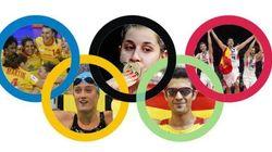 27 medallas que puede ganar España en los Juegos