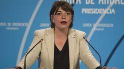 Andalucía multa con casi 6 millones a dos bancos por la