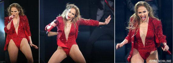 Jennifer Lopez, estrella de los AMA 2014: este año nadie olvidará a la