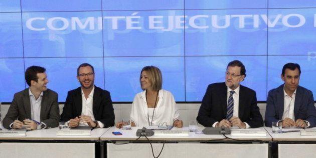 Javier Maroto quita importancia a la asistencia o no de Mariano Rajoy a su boda