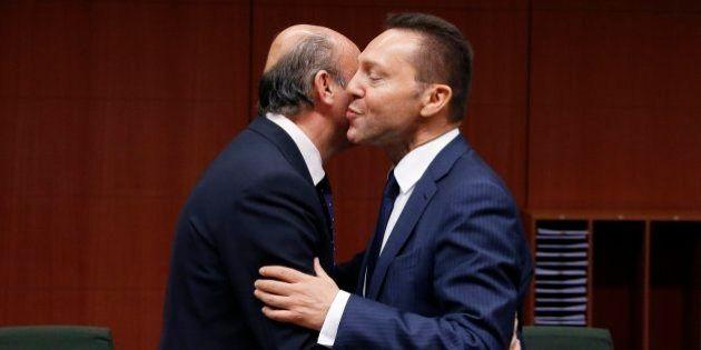 El Eurogrupo pondrá fin al rescate a España en