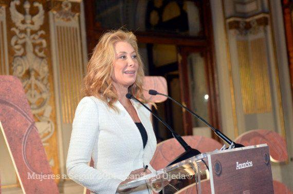 Premios MAS: las seis primeras 'Mujeres A