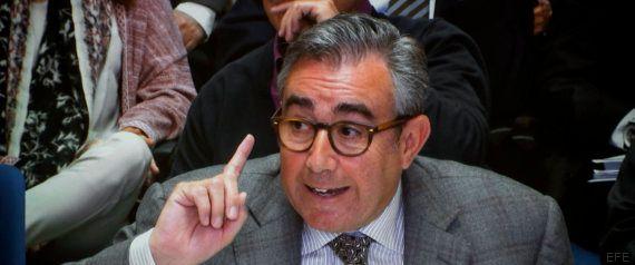 Torres dice que el abogado de Juan Carlos I y Hacienda supervisaban