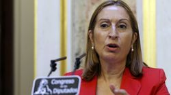 El Congreso aplaza su decisión sobre la formación del grupo de