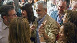El presidente del PSOE: