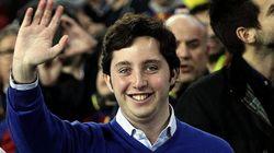 El pequeño Nicolás se presenta a las elecciones: