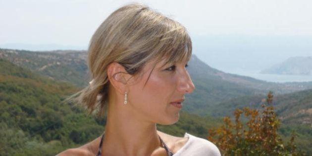 Costanza Miriano, autora de 'Cásate y sé sumisa':