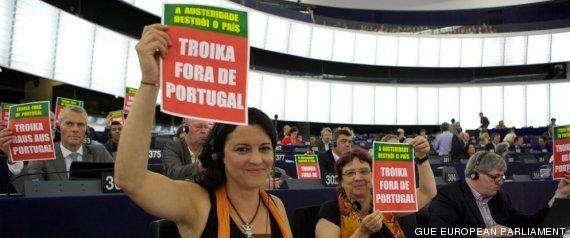 Los aliados de Podemos en la Unión Europea y sus primeras medidas en la