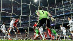 La UEFA cierra parcialmente el