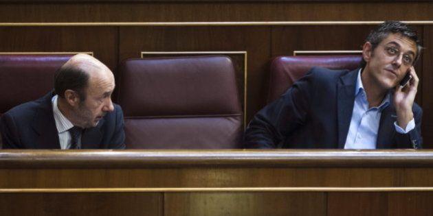Ferraz propone que al secretario socialista lo elijan todos los