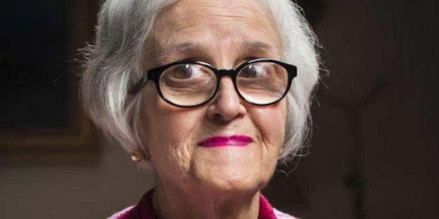 Muere la actriz Chus Lampreave a los 85