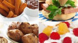 Comida callejera: lo mejor que puedes probar alrededor del
