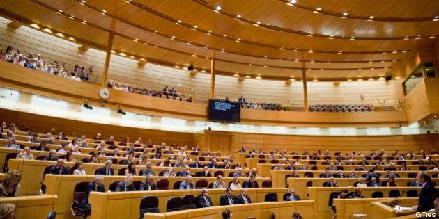 El Gobierno estudia trasladar el Senado a Barcelona, según la agencia