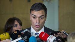 Pedro Sánchez propone revocar la reforma del artículo 135 de la