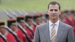 De Juan Carlos I a Felipe VI en cinco cómodos