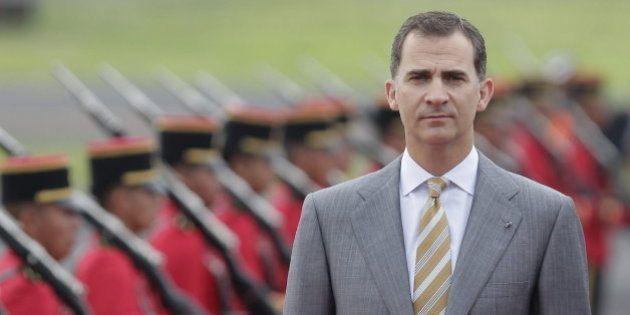 Los pasos de la abdicación de Juan Carlos: así llegará el príncipe de Asturias a ser Felipe
