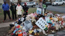 Libre sin cargos el policía que mató al joven negro en Ferguson