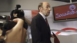 El PSOE consultará a la militancia... el día de la final del