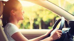 5 cosas que puedes hacer para conducir mejor desde hoy