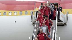 'La Roja' aterriza en la dictatorial Guinea Ecuatorial